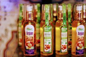 bienfaits huile argan