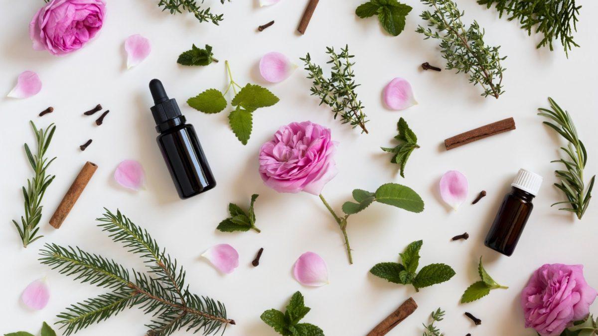 trousse aroma peau sensible